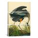 <strong>John James Audubon Great Blue Heron 3 Piece on Canvas Set</strong> by iCanvasArt