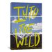iCanvasArt Leah Flores Into the Wild (Colorado) II 3 Piece on Canvas Set