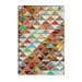 """Love Pattern"" Canvas Wall Art by Maximilian San"