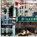 """One Way Broadway"" Canvas Wall Art by Luz Graphics"