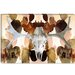 Moose Skull #4 Canvas Wall Art