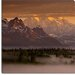 """Moods of Denali #2"" Canvas Wall Art by Dan Ballard"