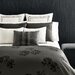 Vera Wang Pom Pom Bedding Collection