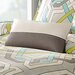 echo design Status Oblong Pillow