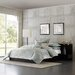 <strong>Elements Duvet Cover Collection</strong> by echo design