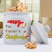 <strong>Personalized Gift Holiday Cookie Jar</strong> by JDS Personalized Gifts