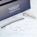 <strong>JDS Personalized Gifts</strong> Personalized Gift Waterford Claria Fountain Pen
