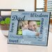 <strong>JDS Personalized Gifts</strong> Personalized Gift All - Star Dad Picture Frame