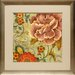 <strong>'Tapestry I' by Suzanne Nicoll Framed Graphic Art</strong> by North American Art
