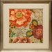 <strong>'Tapestry II' by Suzanne Nicoll Framed Graphic Art</strong> by North American Art