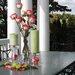Oddity Inc. Weathered Margarita Pillar Candle