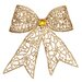 <strong>Clip-On Lace Bow</strong> by Oddity Inc.