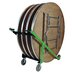 <strong>XpressPort</strong> Round Table Dolly