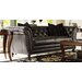 Westchester Chesterfield Leather Sofa