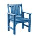 <strong>Generations Dining Arm Chair</strong> by CR Plastic Products