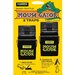 Mouse Snap Traps (2 Pack)
