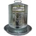 Harris Farms Metal Wall Chicken Water Fountain