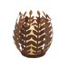 <strong>Pacific Accents Wisteria Leaf Basket</strong> by Flipo Group Limited