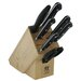 "<strong>Zwilling JA Henckels</strong> Pro ""S"" 8 Piece Cutlery Block Set"