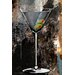 "Maxwell Dickson ""Martini Glass"" Graphic Art on Canvas"
