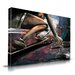 <strong>Road Surfing Graphic Art on Canvas</strong> by Maxwell Dickson
