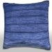Wood Siding Throw Pillow by Maxwell Dickson