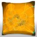 Maxwell Dickson Abstract Pattern Throw Pillow