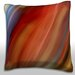 <strong>Blurred Motion Throw Pillow</strong> by Maxwell Dickson