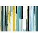 Maxwell Dickson 'Ocean' Abstract Painting Print on Wrapped Canvas