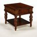 <strong>Manila End Table</strong> by LaurelHouse Designs