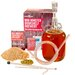 Mini Beer Making Kit with Hydrometer & India Pale Ale Ingredients
