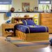 <strong>South Shore</strong> Amesbury Twin Captain Bedroom Collection