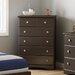 <strong>South Shore</strong> Morning Dew 5 Drawer Chest