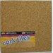 <strong>Dooley Boards Inc</strong> Cork Tile 1' x 1' Bulletin Board (Set of 4)