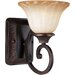 Allentown Wall Sconce in Oil Rubbed Bronze