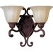 <strong>Wildon Home ®</strong> Octavio 2 - Light Wall Sconce