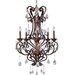 Augusta 5 Light Chandelier