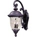 Maxim Lighting Carriage House VX 2-Light Outdoor Wall Lantern