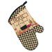 <strong>Home Oven Mitt (Set of 3)</strong> by Kay Dee Designs