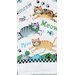 Meow Kitchen Terry Towel