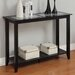 <strong>Convenience Concepts</strong> Carmel Console Table
