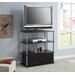 "Convenience Concepts Designs 2 Go 35"" TV Stand"