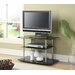 "<strong>Designs 2 Go 32"" TV Stand</strong> by Convenience Concepts"