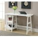 <strong>Designs2Go Trestle Desk</strong> by Convenience Concepts