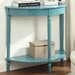 <strong>French Country Console Table</strong> by Convenience Concepts
