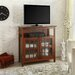 "<strong>Designs2Go Big Sur Highboy 36"" TV Stand</strong> by Convenience Concepts"