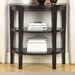 <strong>Convenience Concepts</strong> Newport Console Table