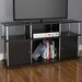 "<strong>Chelsea 47"" TV stand</strong> by Convenience Concepts"