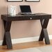 <strong>Convenience Concepts</strong> Newport Writing Desk