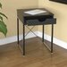 <strong>Catalina End Table</strong> by Convenience Concepts